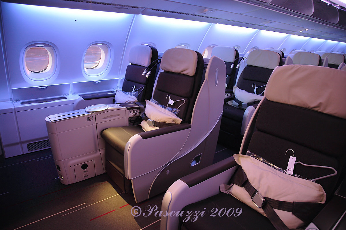 contacter compagnie air france